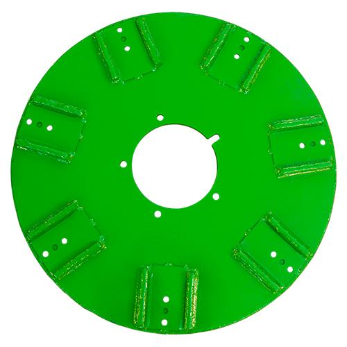 Disco corte base 30″ 7F