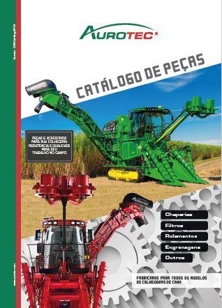 Catálogo Nº01 2018